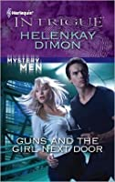 Guns and the Girl Next Door (Harlequin Intrigue)