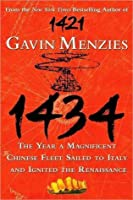 1434 The Year a Magnificent Chinese Fleet Sailed to Italy and Ignited the Renaissance