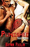 Punished (Taboo Wishes, #1)