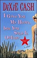 I Gave You My Heart, but You Sold It Online (Domestic Equalizers Book 3)
