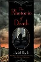 The Rhetoric of Death  (Charles Du Luc, #1)