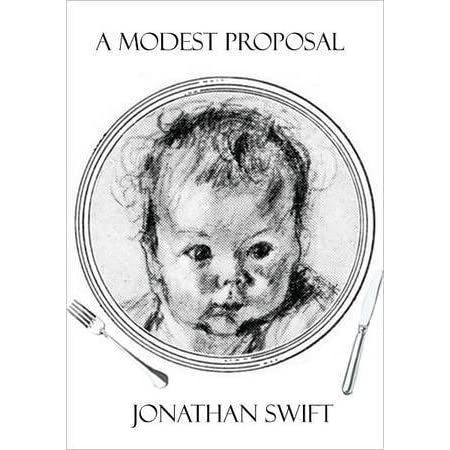 "jonathan swifts proposal for saving ireland in modern proposal Of ireland swift was a prominent figure in the literary a modest proposal by jonathan swift (1729) there is nothing ""modest"" about swift's proposal."
