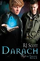 Darach (The Fire Trilogy #2)