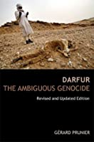 Darfur: The Ambiguous Genocide