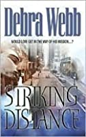 Striking Distance (Colby Agency, #16)