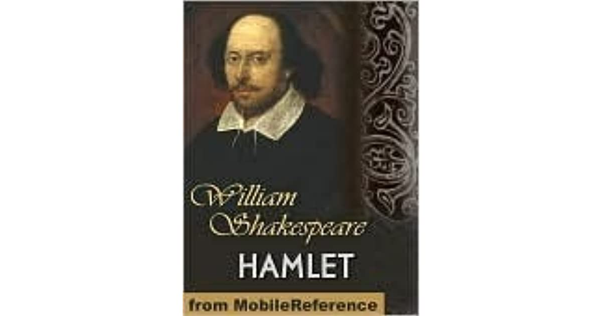 Hamlet sparknotes