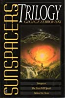 Sunspacers Trilogy (Sunspacer, #1-3)