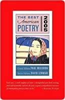 The Best American Poetry 2005