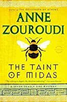The Taint of Midas (The Greek Detective, #2)