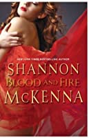 Blood and Fire (McClouds & Friends #8)