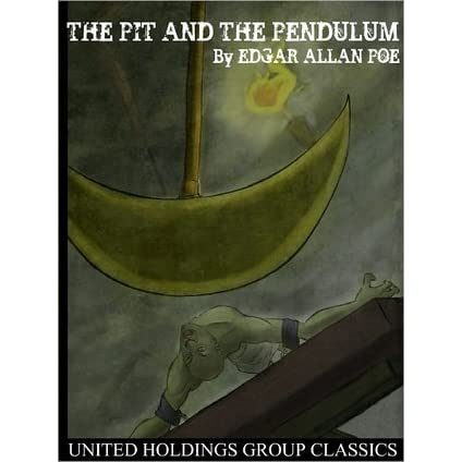pit and the pendulum essay Read this essay on the pit and the pendulum come browse our large digital warehouse of free sample essays get the knowledge you need in order to pass your classes and more only at.