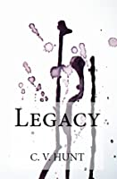 Legacy (Endlessly, #2)