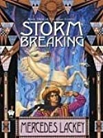 Storm Breaking (Valdemar: Mage Storms, #3)