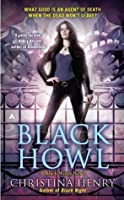 Black Howl (Black Wings, #3)