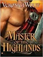 Master of the Highlands (Highlands; Veronica Wolff #1)