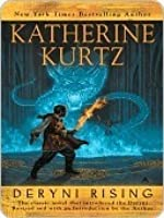 Deryni Rising (The Chronicles of the Deryni, #1)
