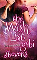 The Wish List (Time of Transition #1)