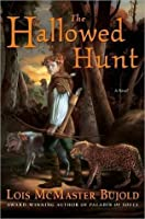 The Hallowed Hunt (Chalion, #3)