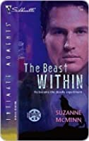 The Beast Within (Silhouette Intimate Moments)