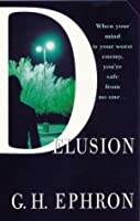 Delusion: A Mystery (A Peter Zaks Mystery)