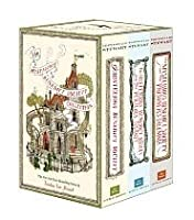 The Mysterious Benedict Society Box Set