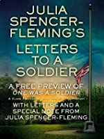 Letters to a Soldier (Rev. Clare Fergusson & Russ Van Alstyne Mysteries, #6.5)