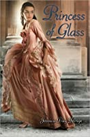 Princess of Glass (The Princesses of Westfalin, #2)
