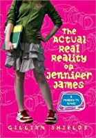 Actual Real Reality of Jennifer James, The MOB