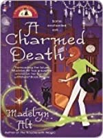 A Charmed Death (Bewitching Mystery #2)