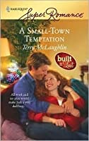 A Small-Town Homecoming (Harlequin Super Romance)
