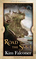 Road to the Soul (Quantum Encryption, #2)