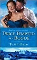 Twice Tempted by a Rogue (Stud Club Trilogy #2)