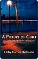A Picture of Guilt (Ellie Foreman Mysteries)