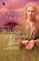 Shadows Of Prophecy (The Ilduin, #2)