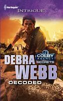 Decoded (Harlequin Intrigue #1313)