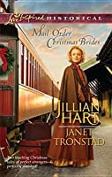 Mail-Order Christmas Brides: Her Christmas Family/Christmas Stars for Dry Creek