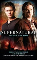 War of the Sons (Supernatural, #6)