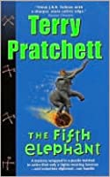 The Fifth Elephant (Discworld, #24)