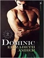 Dominic (The Lords of Satyr, #4)