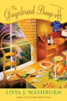 The Gingerbread Bump-Off (A Fresh-Baked Mystery #6)