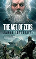 The Age Of Zeus (Pantheon, #2)
