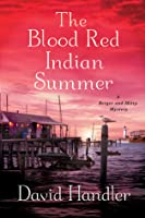 The Blood Red Indian Summer (Berger and Mitry, #8)
