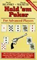 Hold'Em Poker for Advanced Players (Advance Player)