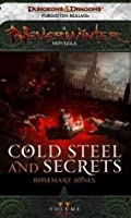 Cold Steel and Secrets (Cold Steel and Secrets #2)
