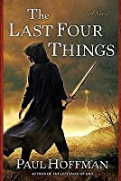 The Last Four Things (Thomas Cale, #2)