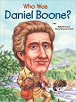 Who Was Daniel Boone? (Who Was...?)