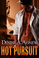 Hot Pursuit (Hot Zone, #5)