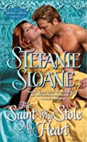 The Saint Who Stole My Heart (Regency Rogues, #4)