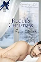 Rogue's Christmas (Deep Sky Pirates #1)