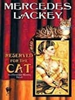 Reserved for the Cat (Elemental Masters, #6)